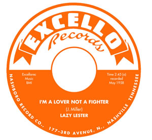 single women in excello His first recording, baby let's play house in 1954 for excello records of nashville became one of the first recordings by elvis presley this is the first time both sides.